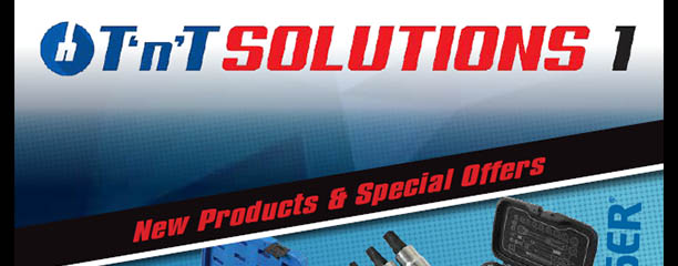 TnT Solutions from Laser Tools