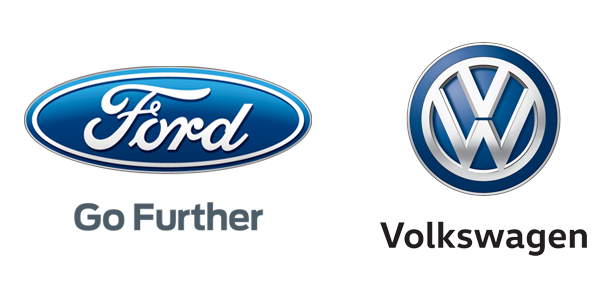VW and Ford alliance intends to develop vans in Europe