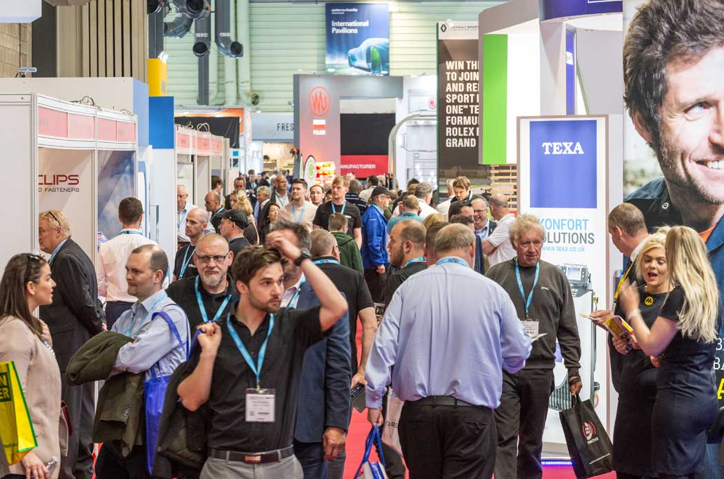 Aftermarket to benefit from exclusive Automechanika Birmingham deals and savings