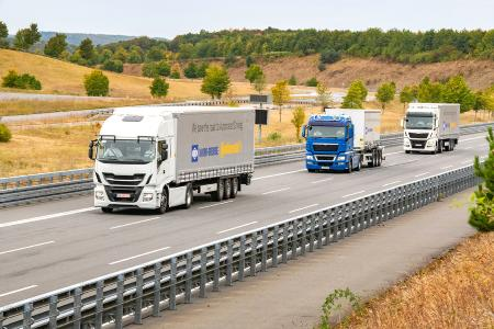 Knorr-Bremse and Continental partner to develop HAD solutions for commercial vehicles