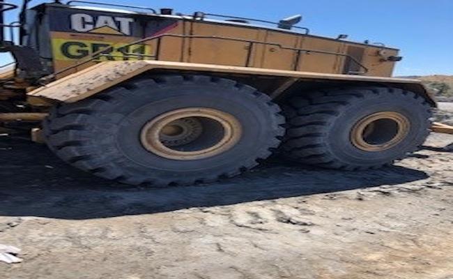 New Magna MA08 impresses at Australian mine