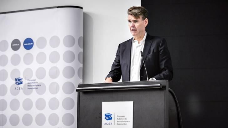 ACEA urges viable EU truck CO2 standards