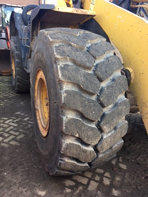 Magna MA08 tyre impresses in the Netherlands