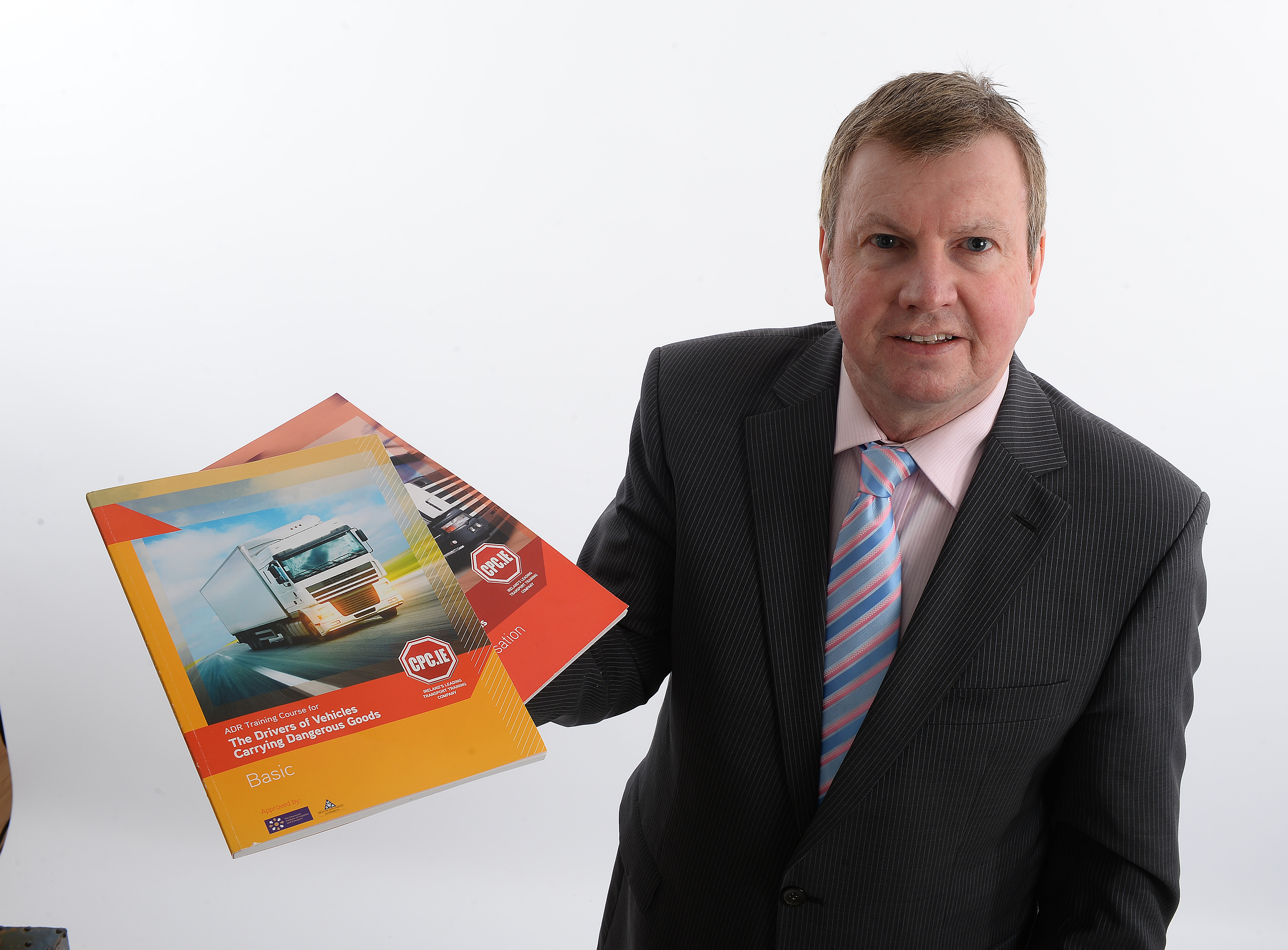 Want to become a qualified Transport manager?