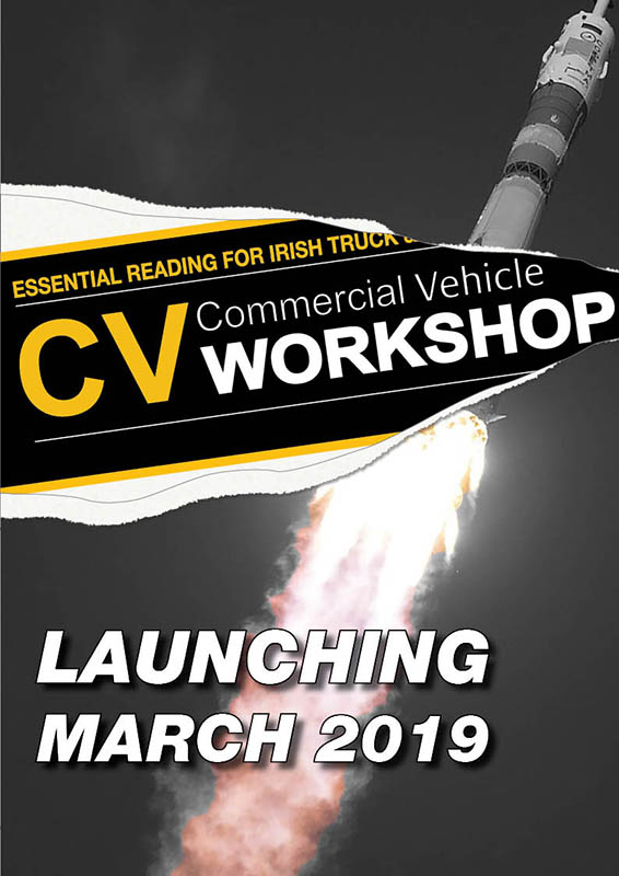 CV Workshop Magazine getting ready to launch