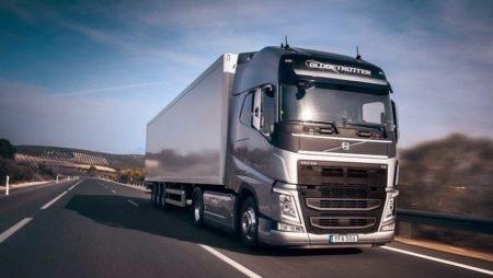 Volvo Trucks launches new I-Save engine option