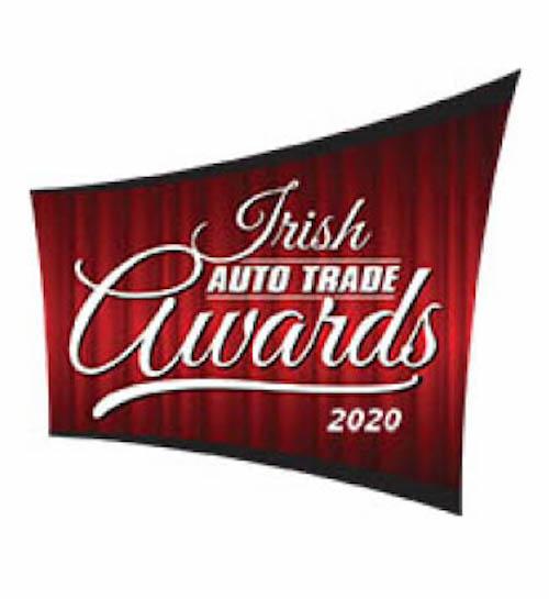 Irish Auto Trade Awards winners announced