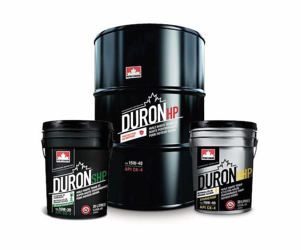 Finol Oils takes Duron Challenge to Ireland