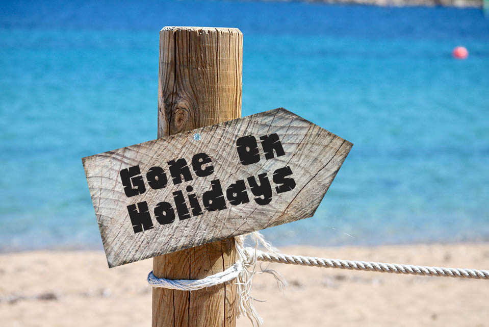 Annual holidays