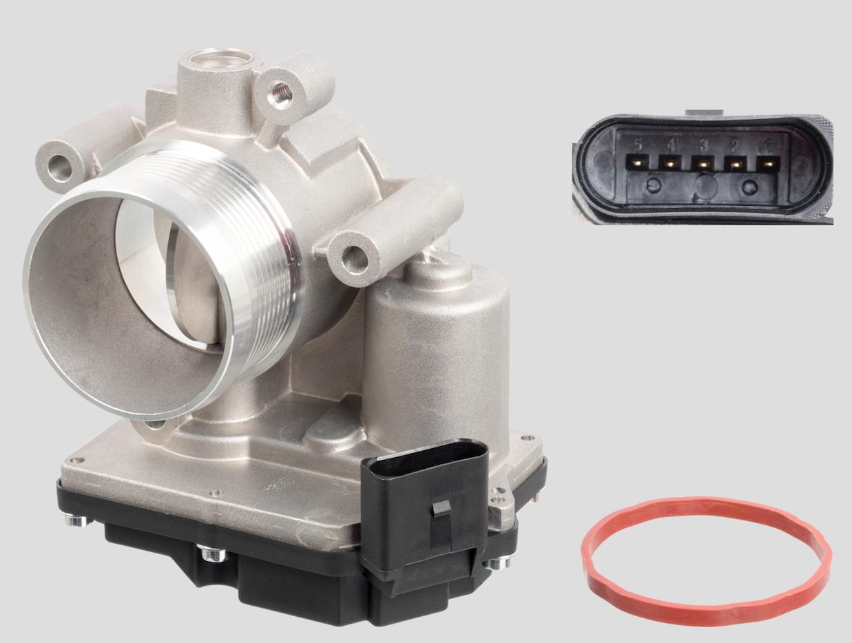 febi offers full engine management range