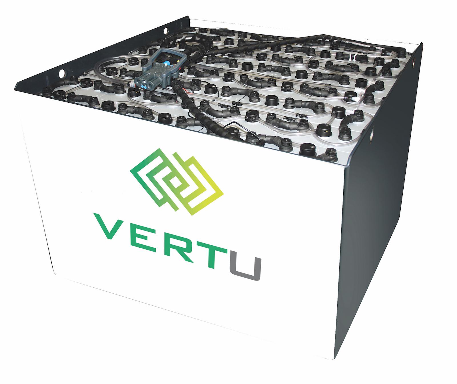 Making cost saving a Vertu
