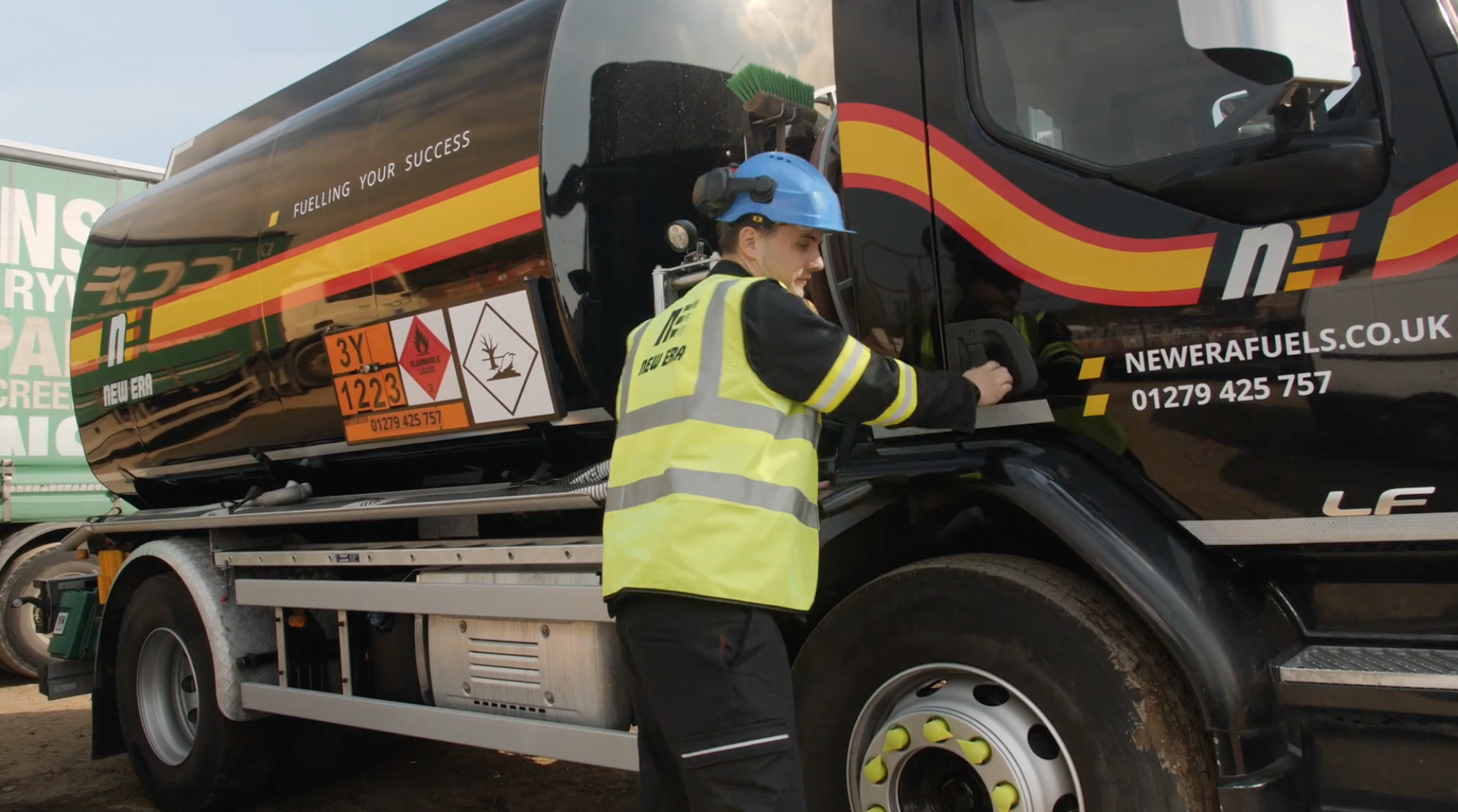 FORS helps Epping fuel business reduce costs
