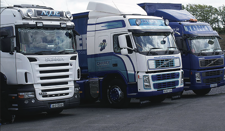 ACEA wants trucks and buses included in End-of-Life Vehicles (ELV) Directive