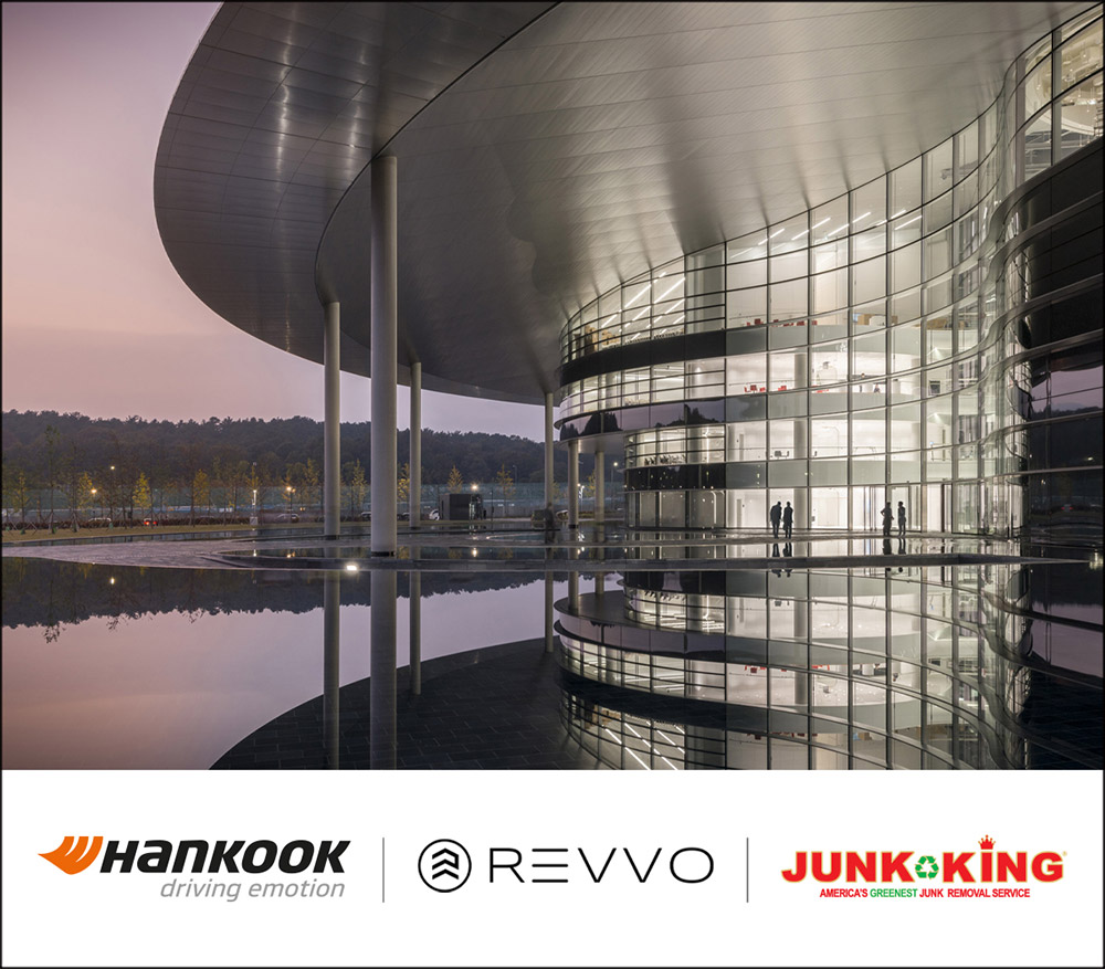 Hankook begins intelligent tyre pilot program