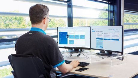 DAF expands DAF Connect functionality
