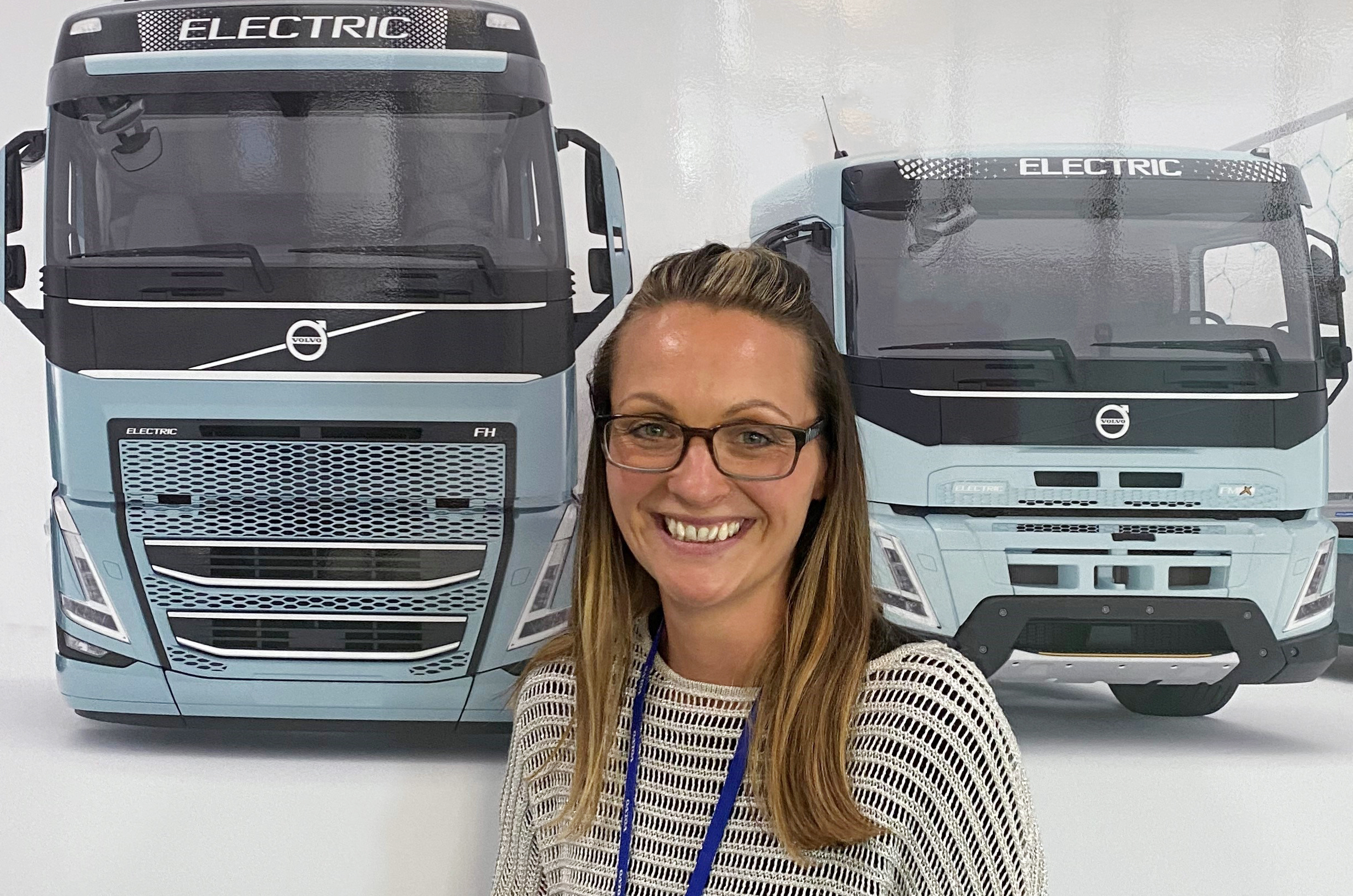 Volvo Trucks UK & Ireland appoints its first head of e-Mobility