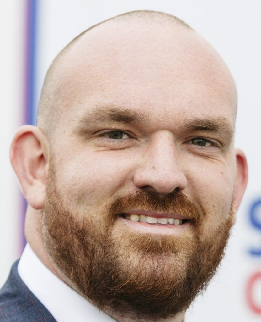 New Northern Ireland sales manager at Schmitz Cargobull